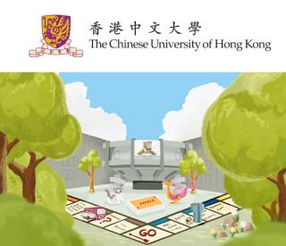 CUHK University Orientation Days